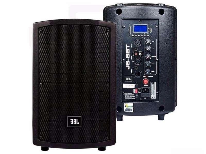 Speaker JBL de 10 pulgadas - 2