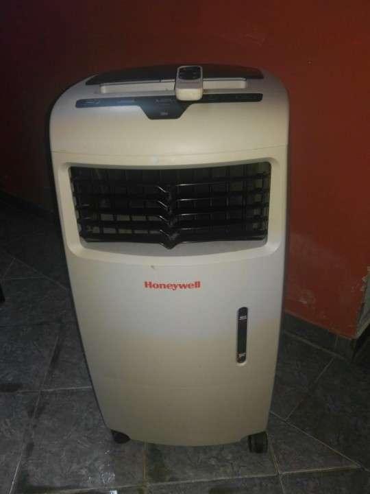 Enfriador evaporativo - 1