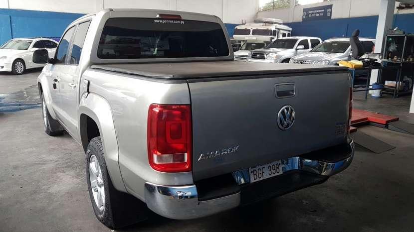 VW Amarok 2011 4x4 - 0