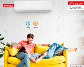 Aire acondicionado Conforterm