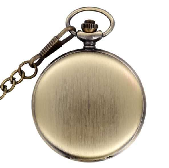 Reloj de bolsillo - 0