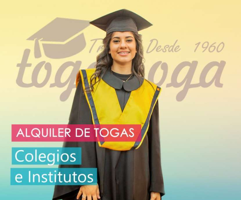 Togas - 1