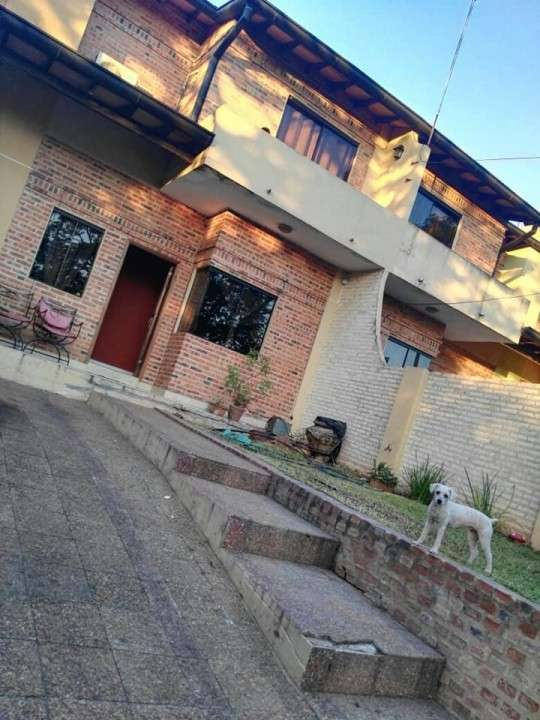 Duplex en Villa Elisa Y5217 - 0