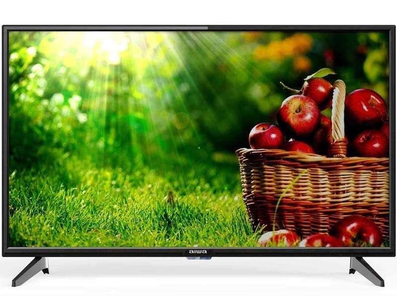 TV Aiwa Smart 40 pulgadas - 0