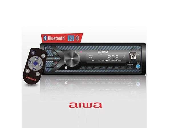 Autoradio Aiwa AW-3239BT - 4