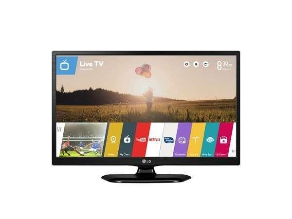 TV LG 24 pulgadas - 0
