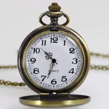 Reloj de bolsillo - 1