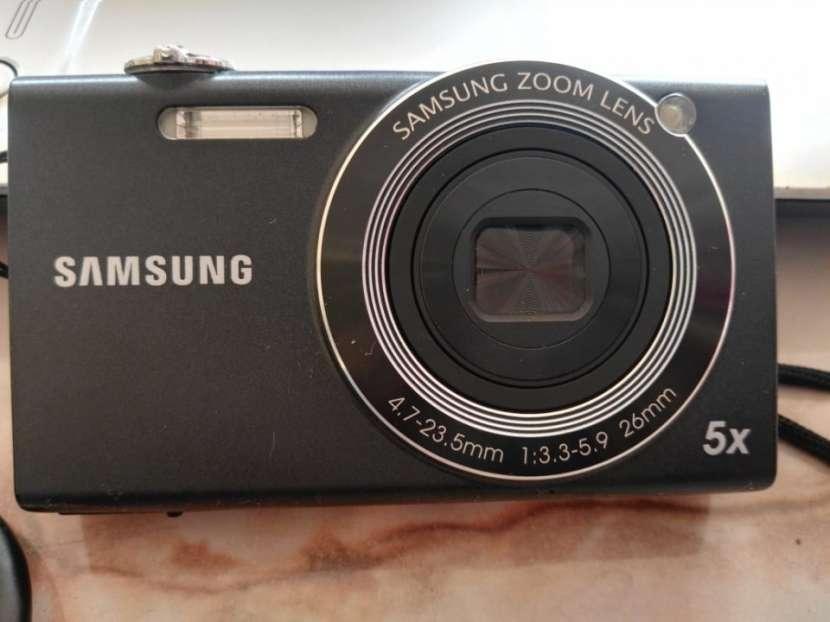 Cámara fotográfica Samsung SH100 - 0