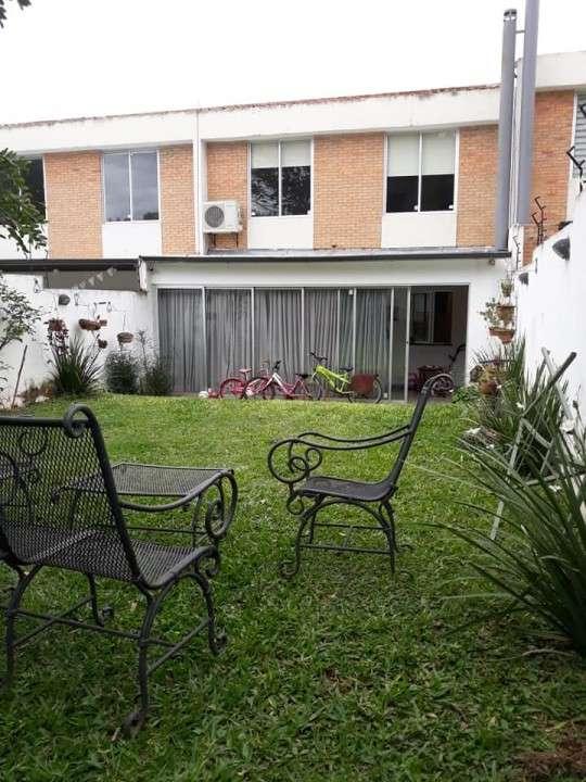 Duplex en Lambaré Y5215 - 1