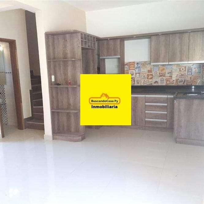 Duplex en Villa Elisa Y5224 - 3