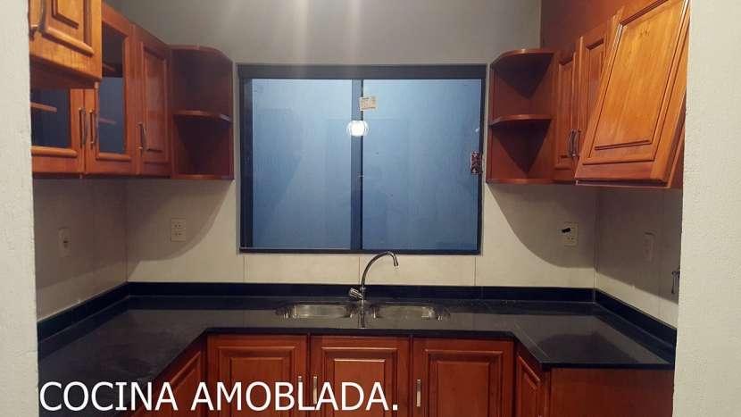 Duplex en Asunción Barrio Virgen de Fátima - 2