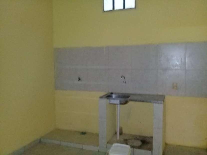 Departamento en lambare zona Villa policial cerca del cement - 1