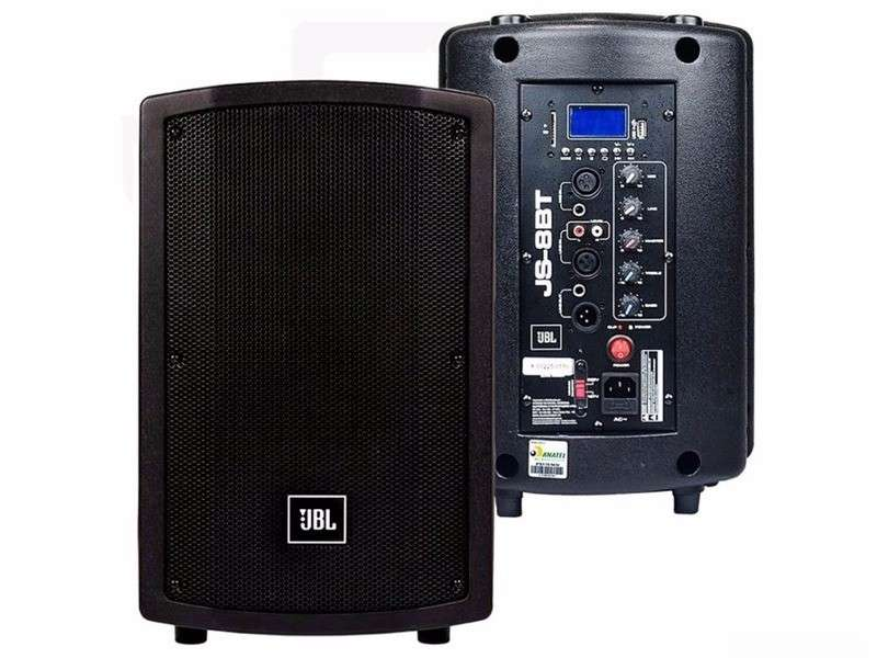 Speaker JBL de 12 pulgadas - 2