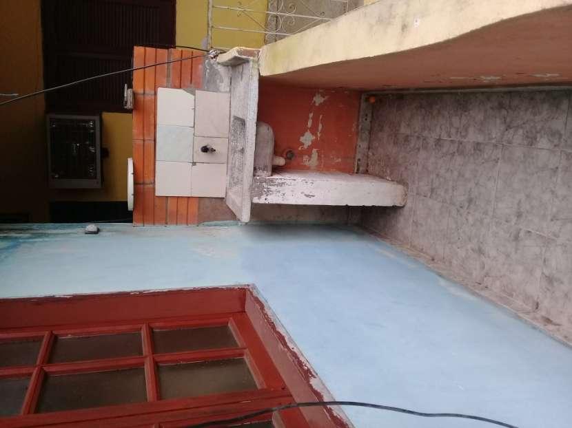Departamento en lambare zona Villa policial cerca del cement - 2