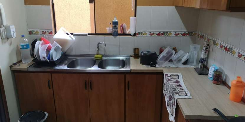 Duplex En Mariano Roque Alonso - 5