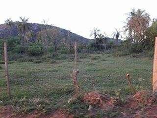 Terreno de 42 hectáreas en Acahay COD 2279 - 0