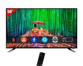 Smart Tv de 50 pulgadas AIWA