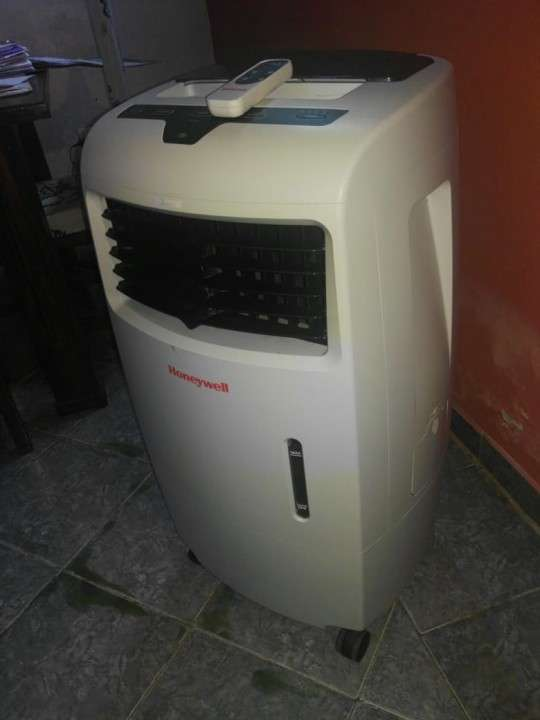 Enfriador evaporativo - 0