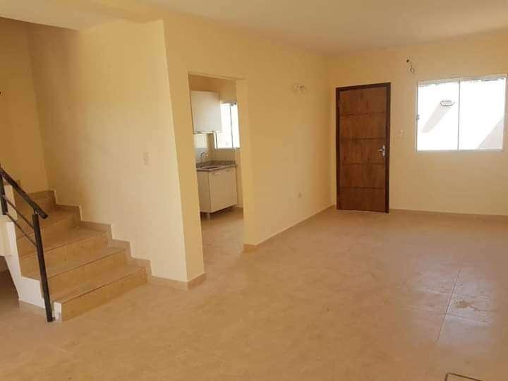 Duplex a estrenar en Villa Elisa Y5219 - 1