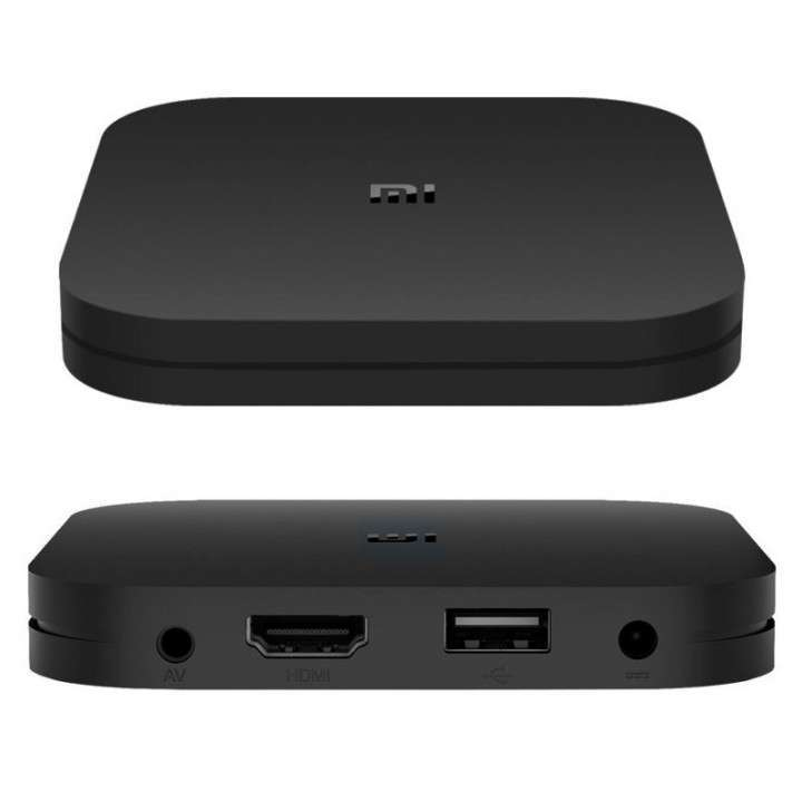 Xiaomi Mi Box S - 0