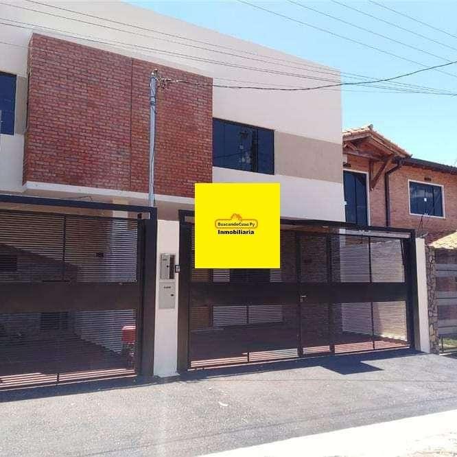 Duplex en Villa Elisa Y5224 - 1