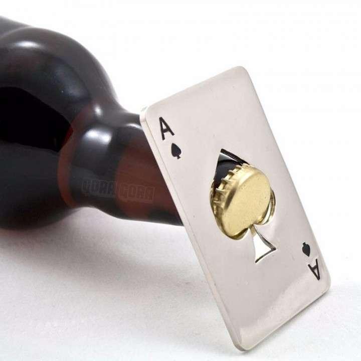 Abridor poker - 1