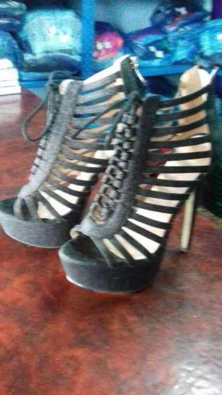 Zapato - 0