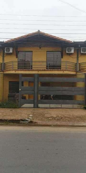 Duplex En Mariano Roque Alonso - 0