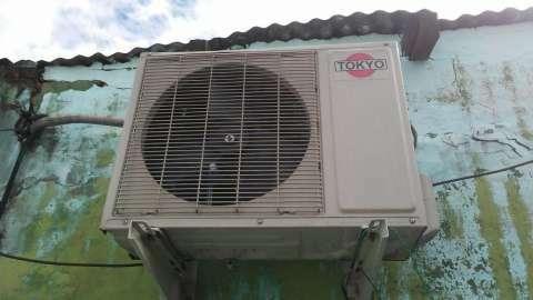 Aire acondicionado Tokyo de 12.000 btu - 0