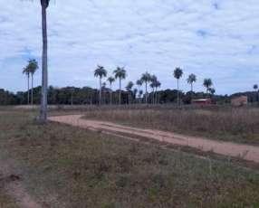 Terrenos en Ypacaraí