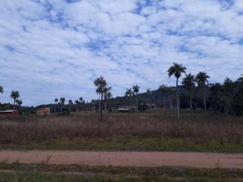 Terrenos en Ypacaraí - 1