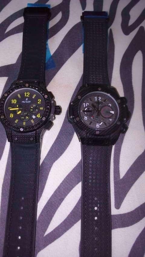 Reloj Hublot AAA - 0