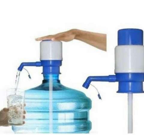 Bomba de agua - 0