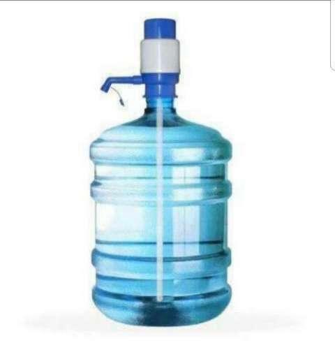 Bomba de agua - 1