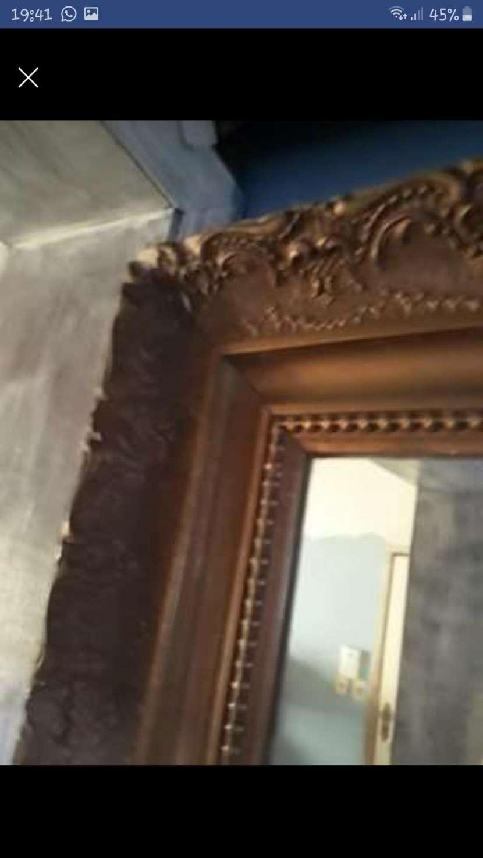Espejo Antiguo - 2