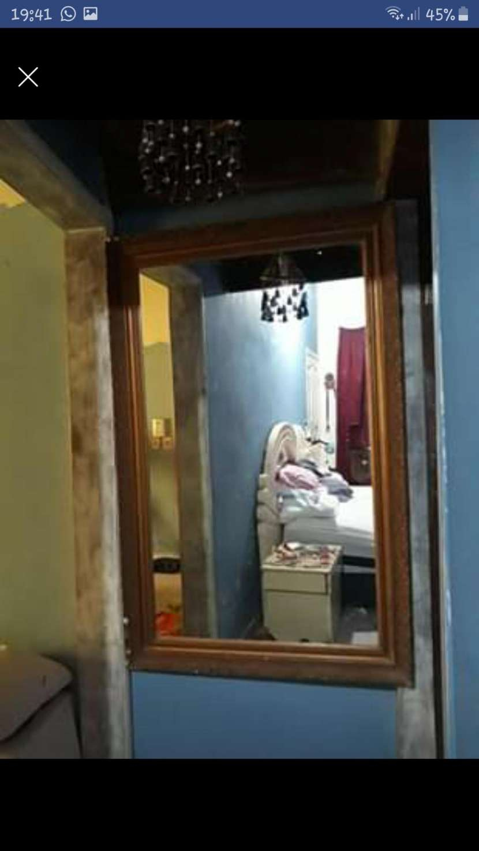 Espejo Antiguo - 4