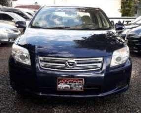 Toyota Axio 2007