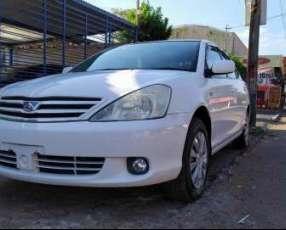 Toyota Allion 2003 recién import