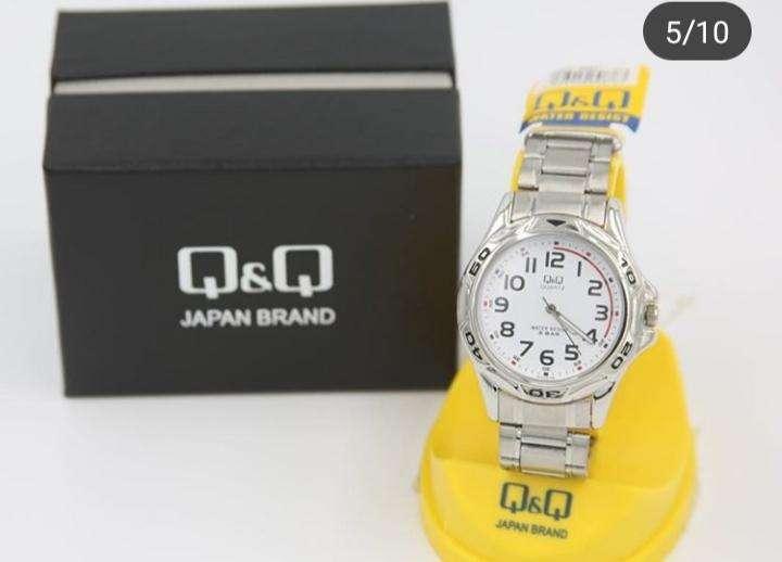 Relojes Q&Q originales - 0