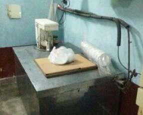 Fabricadora de helados