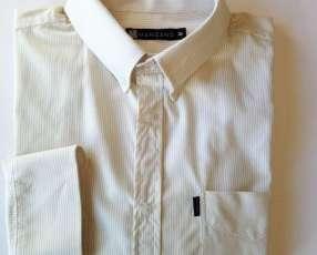 Camisas de vestir Manzano