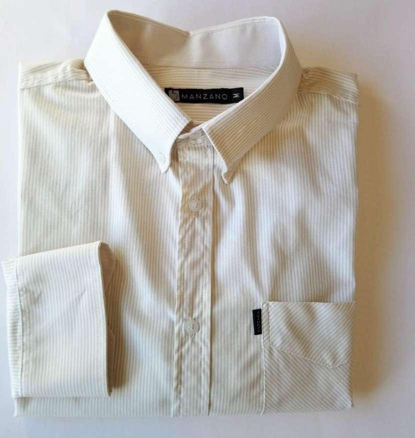 Camisas de vestir Manzano - 0