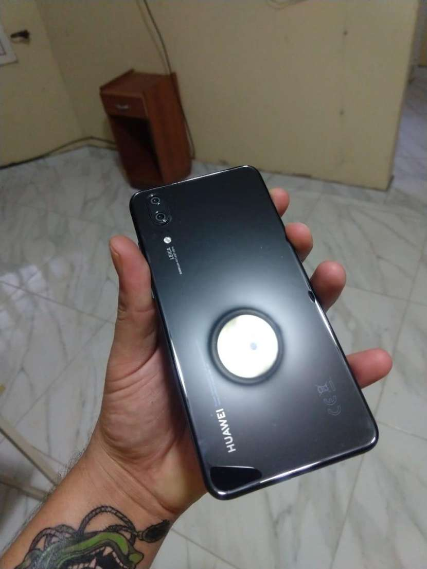 Huawei P20 Leica - 0