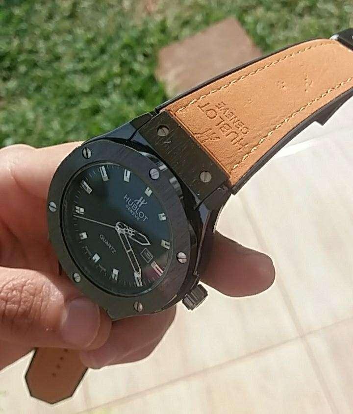 Reloj Hublot - 0