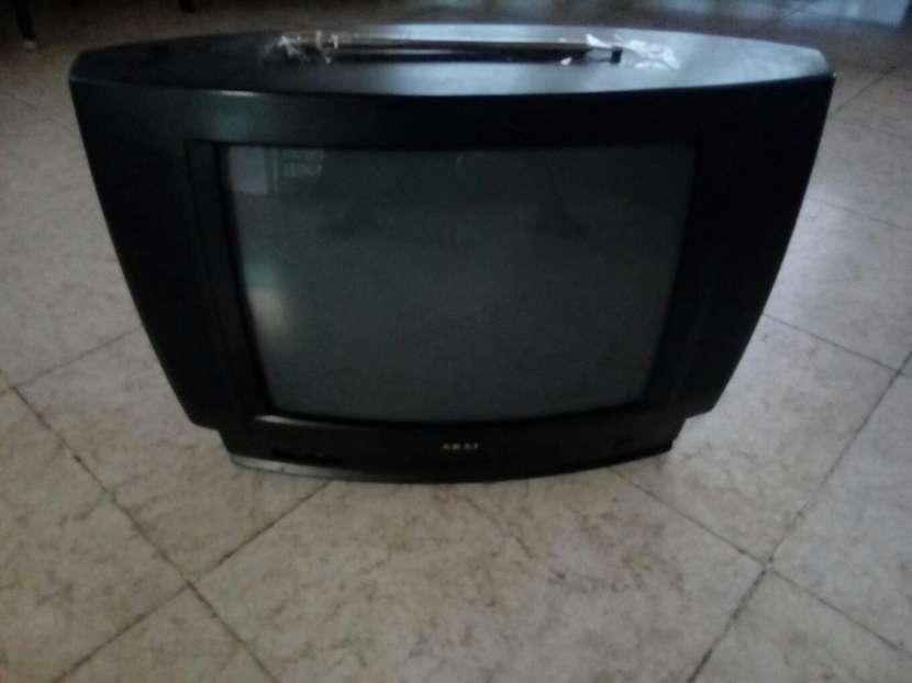 TV AKAI - 0
