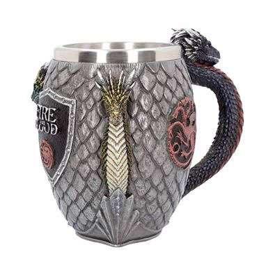 Chopera Targaryen - 1