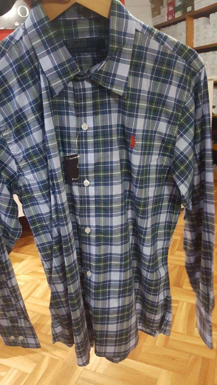 Camisas originales traídos de USA - 1