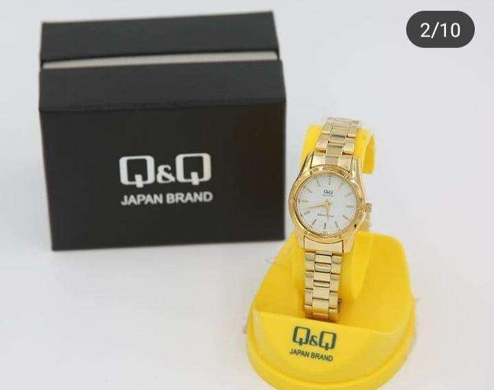 Relojes Q&Q originales - 1