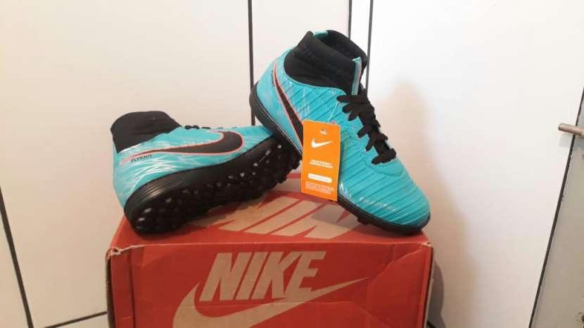 Champion Nike botita - 1
