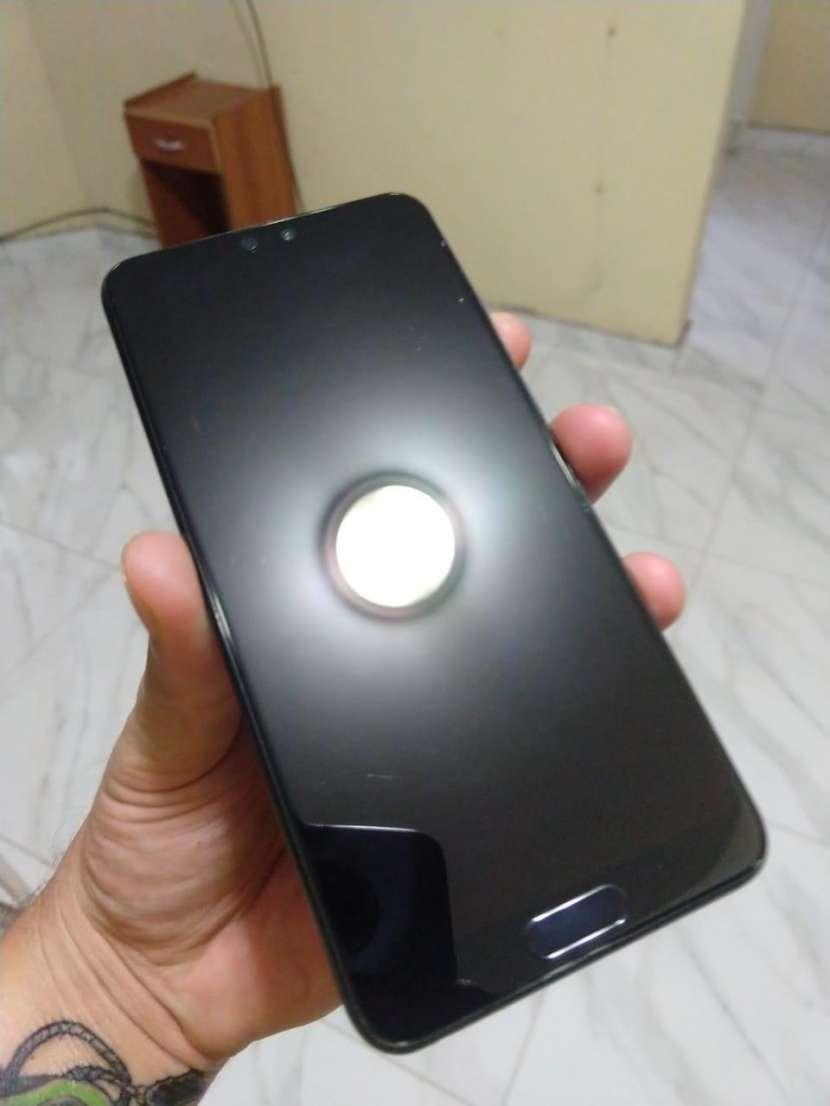 Huawei P20 Leica - 1